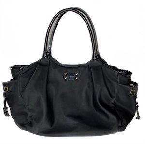 Kate Spade Nylon Watson Lane Stevie Diaper Bag
